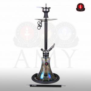 amy-ss2201 Zwart Zwart